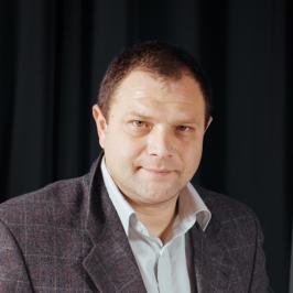 Alexander Bagirov