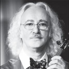 Евгений Владимирович Левин