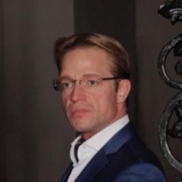 Николай Николаевич Мохов
