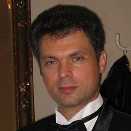 Леонид Климентьевич Векслер