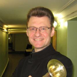 Сергей Васильевич Крючков